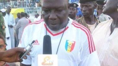 """Football-U17: """"Le bilan est positif sauf que le championnat n'a pas respecté le critère d'âge"""", Modou Kouta"""