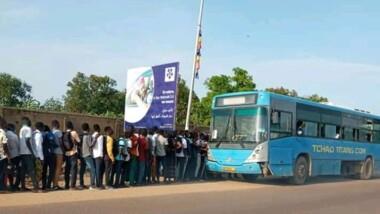 Tchad : Le coronavirus aux portes de nos universités