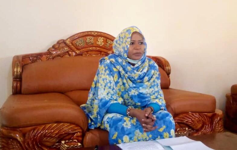Tchad : À Moundou, la ministre Achta Ahamat Bremé fait un diagnostic des centres de formation