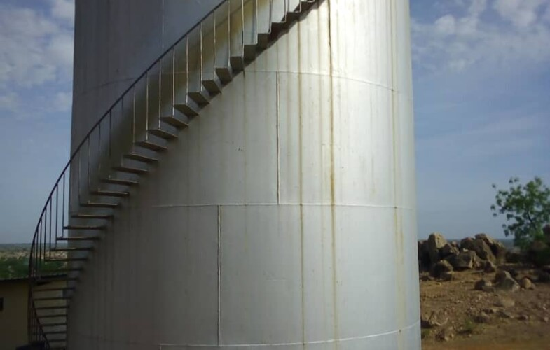 Tchad: A Fianga, avoir accès à l'eau potable est un calvaire