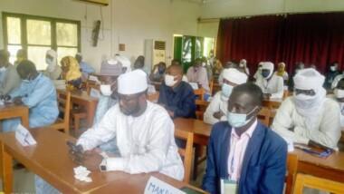 Tchad : le parti Alwihda sensibilise ses démembrements sur la révision du fichier électoral