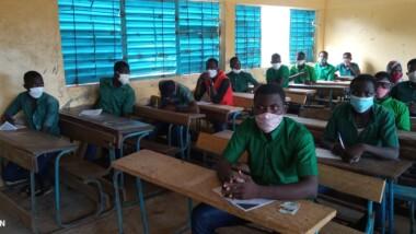 Tchad -Baccalauréat 2020 : un taux de réussite global de 38,53 %