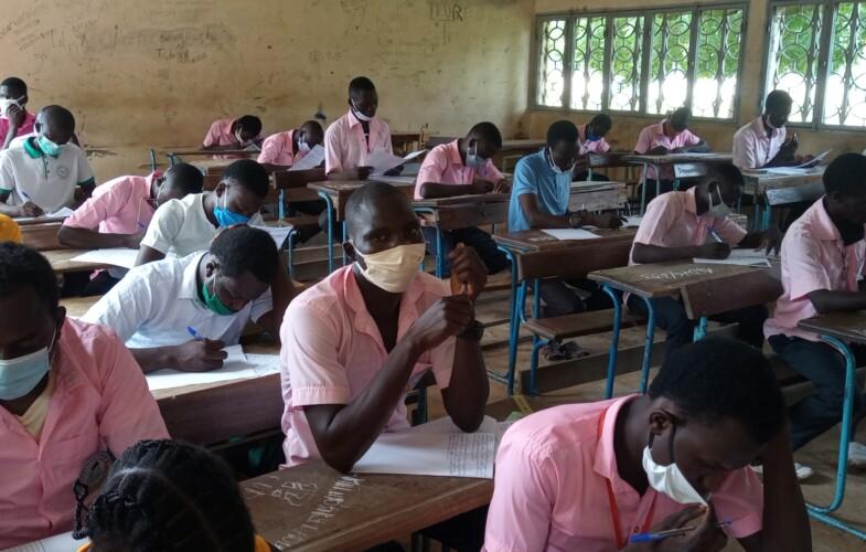 Tchad- Baccalauréat 2020 : 15.675 candidats déclarés admis au 2e tour