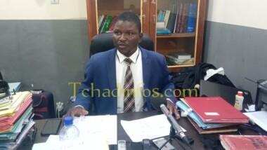 Affaire Djerassem Le Bemadjiel : son avocat réfute les accusations