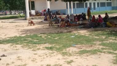 Tchad : ils s'infiltrent parmi les sinistrés pour bénéficier de l'assistance alimentaire