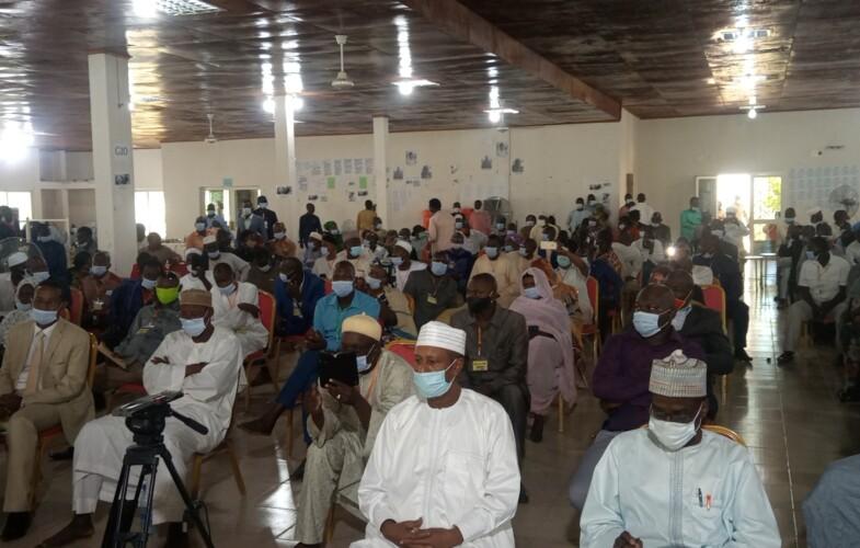 Tchad : 18 037 candidats déclarés admis d'office au baccalauréat 2020