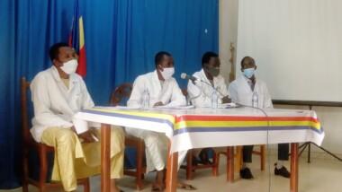 Tchad : ultimatum des étudiants de la faculté des sciences de la santé d'Abéché au gouvernement