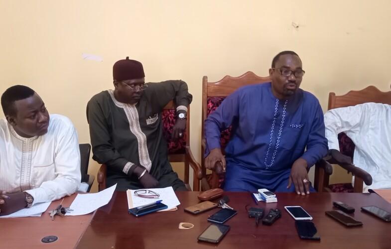 Tchad : le syndicat des magistrats entame une grève