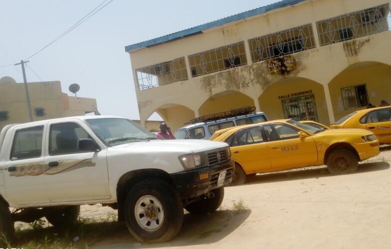 """Tchad : La grève des magistrats """"a été suivie et continue d'être observée sur l'ensemble du territoire"""""""