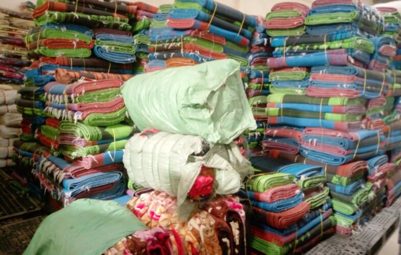 Tchad : Le gouvernement vole au secours des victimes des inondations