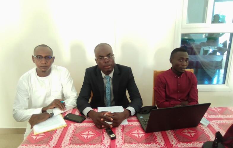 Tchad : L'Union  des jeunes musulmans et chrétiens appelle à la paix et à la cohabitation pacifique
