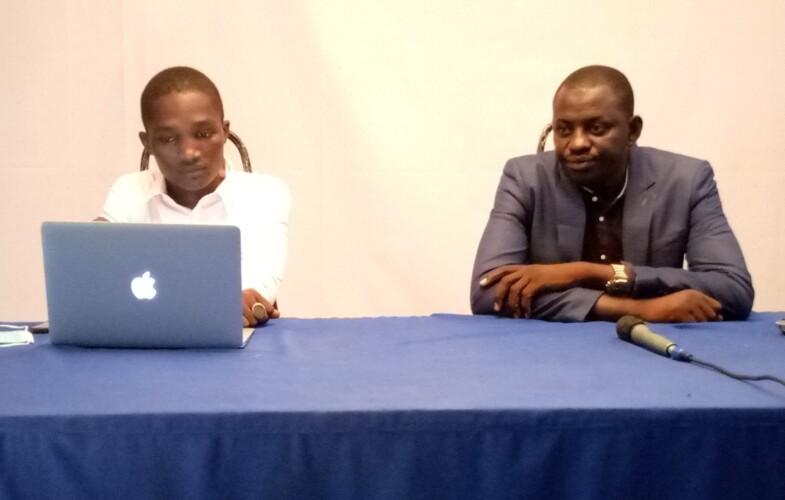 Tchad : une application mobile au nom et pour Alhadj Tawa