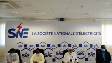 Tchad : « Le calvaire des clients de la SNE sera bientôt un lointain souvenir »