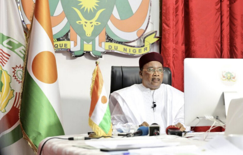 Le Niger élu à la présidence du Conseil de sécurité de l'ONU pour un mois