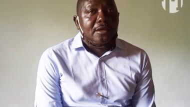 Affaire champ de fils: Max Loalngar interpelle les hautes autorités