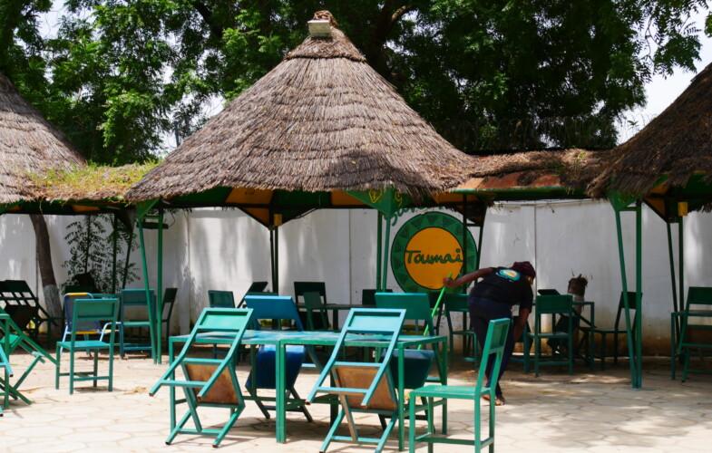 Tchad : l'IFT fait peau neuve