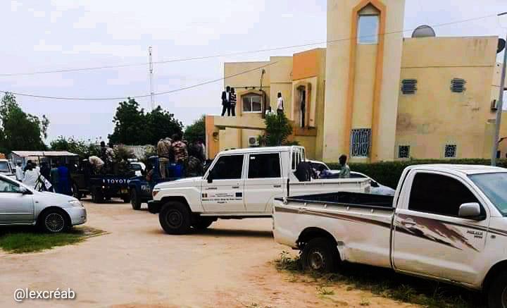 Affaire colonel Abdoulaye : 10 ans de prison ferme et la radiation de l'armée requis contre les complices