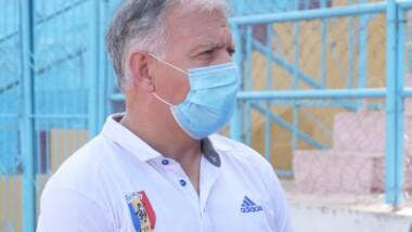 Football: Emmanuel Tregoat condamné à gagner les matchs contre la Guinée