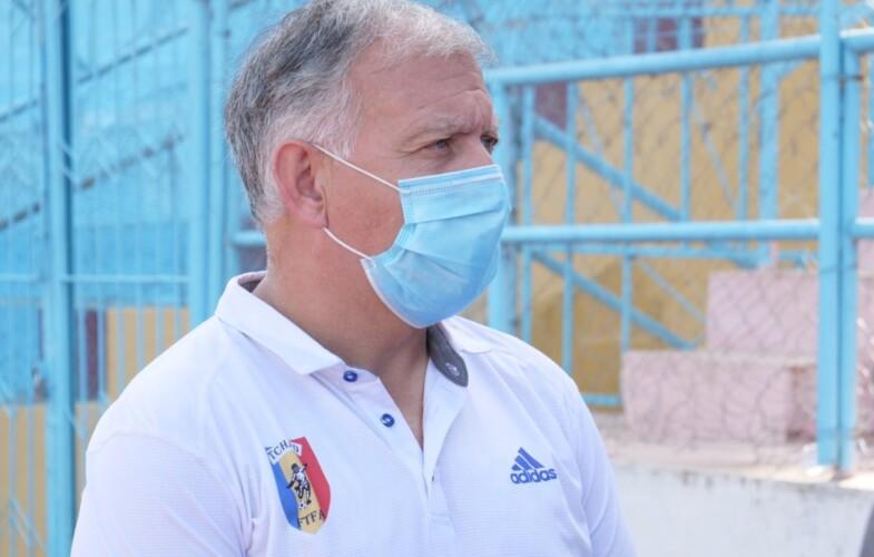 Tchad : Voici pourquoi le contrat d'Emmanuel Trégoat ne sera pas prolongé