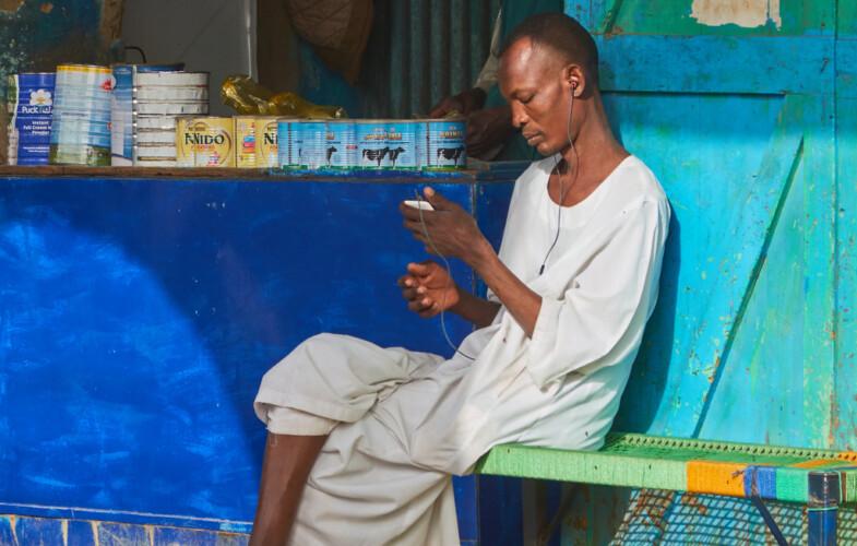 Téléphonie : le réseau Airtel rétabli après une panne généralisée