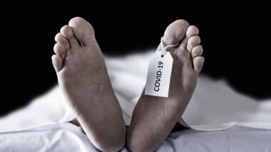 Covid-19 : un cadavre testé positif à Moundou crée des mécontents