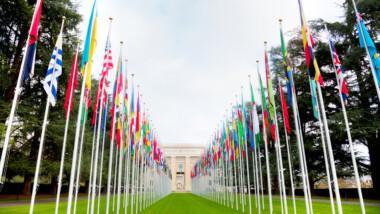 75e anniversaire des Nations Unies : Appel mondial en faveur du renforcement du système onusien