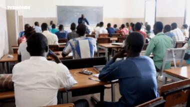 Entrepreneuriat : le programme ''Statut National d'Etudiant-Entrepreneur'' un modèle pour le Tchad