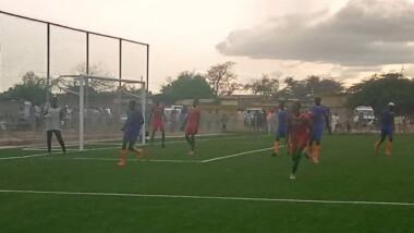Football-U17: Chikungunya s'invite sur la pelouse