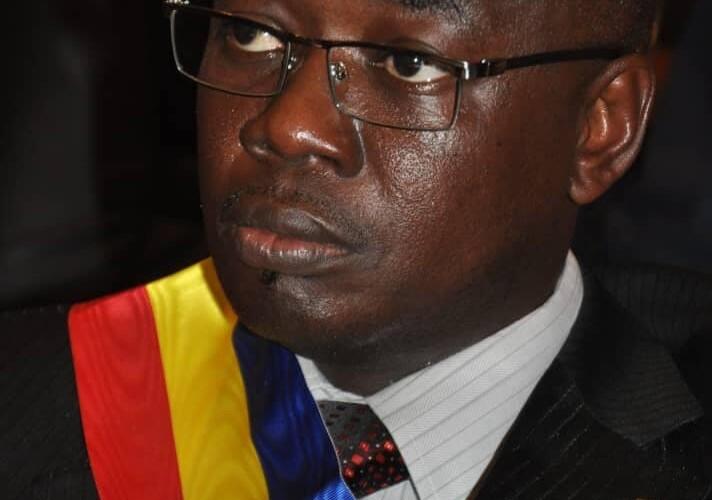 Présidentielle 2021: les grands projets du candidat Théophile Yombombé
