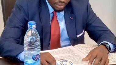 تشاد: المدير الجديد للمكتب الوطني للإعلام المرئي والمسموع يستلم عمله