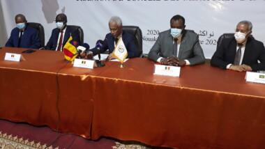 G5 Sahel : Un 2e bataillon tchadien   annoncé au fuseau centre