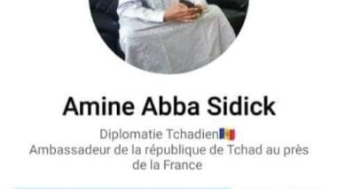 تشاد: وزارة الخارجية تنفي وجود حساب رسمي على موقع التواصل للوزير أبا صديق
