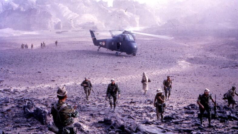 Éphéméride : 11 octobre 1970, 12 soldats français tombent dans une embuscade meurtrière à Bedo