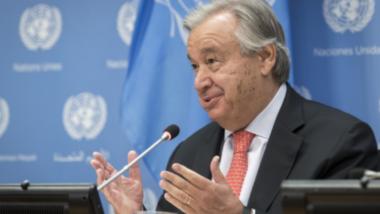 Cameroun : Le chef de l'ONU choqué par l'attaque d'une école
