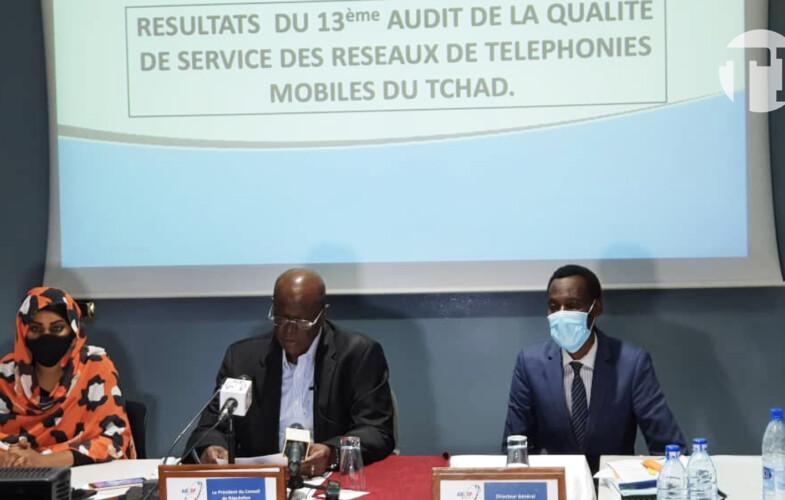 Tchad : Airtel, Tigo & Salam condamnés à verser plus de 8 milliards pour manquement sur la qualité des services