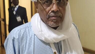 Rébellion : Abdelwahid Aboud se dit prêt à abandonner les armes et à privilégier le dialogue