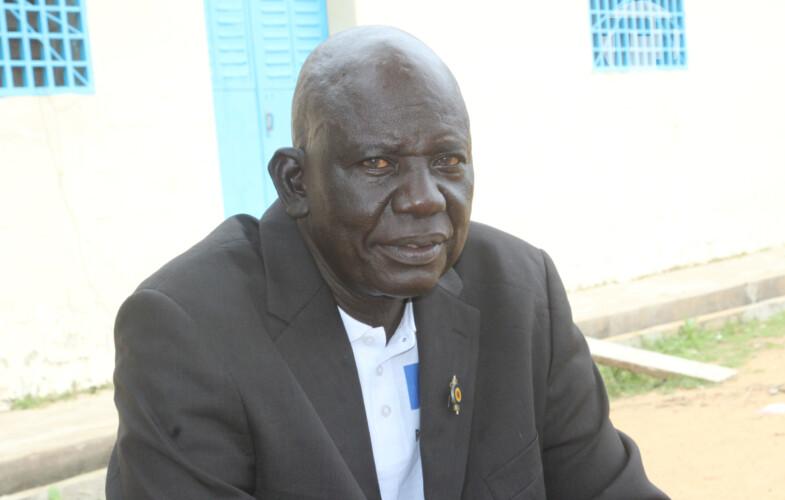 Mayo Kebbi Est : Adibang Daouda, protocole et confident des 20 derniers gouverneurs