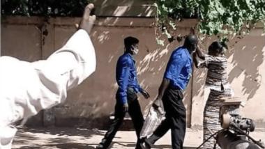 Tchad: Une bavure d'agents de la police municipale sur une vendeuse ambulante défraie la chronique sur la toile