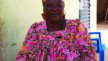Vidéo. La lutte féroce de Terey Gali contre le cancer