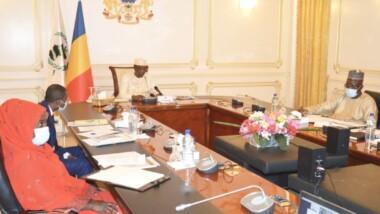 Union Africaine : un sommet virtuel pour repenser l'intégration africaine
