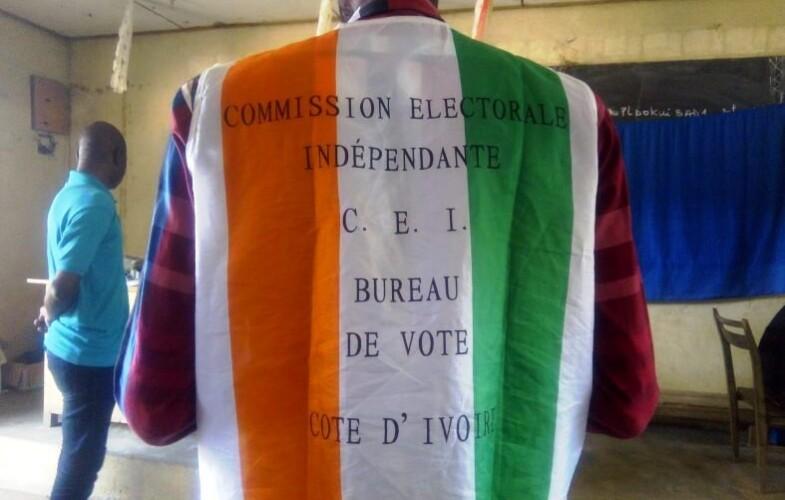 Côte d'Ivoire/Présidentielle : les électeurs appelés aux urnes