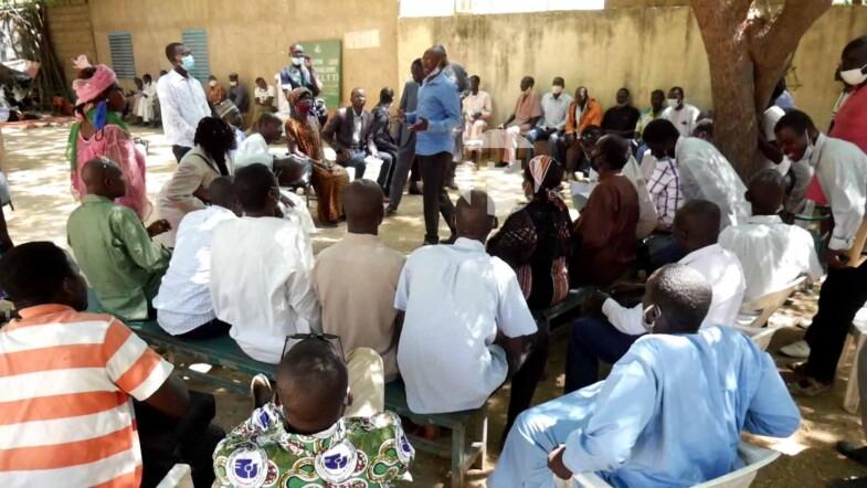 Tchad : Les agents de l'ex-Primature recommandent la réhabilitation de leur institution