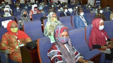 """2e Forum national inclusif : """"Nous sommes au regret de constater que le secteur des arts ne figure pas au programme"""", Mariam Mayoumbila"""