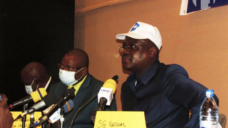Tchad : La Cascidho fait sa rentrée sociale