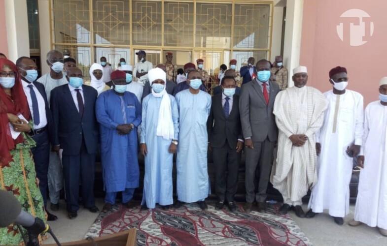 Tchad : payer ses taxes douanières via Airtel money, désormais possible
