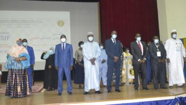 2e forum national : voici les membres du présidium contestés
