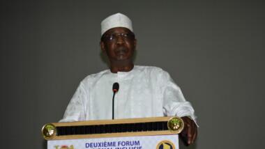 2e forum national : le rétablissement des sous-préfectures approuvé par le chef de l'État