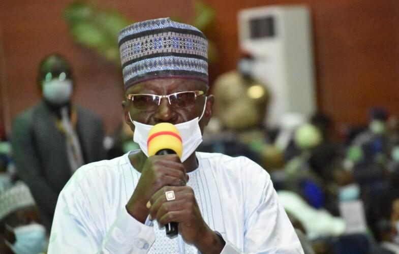 "2e forum national inclusif: ""évitons l'injustice et le Tchad sera un paradis terrestre"""