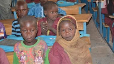 Education : dans le Lac, l'école peine à démarrer