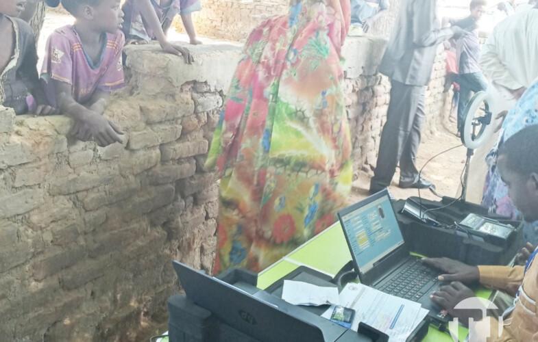 Inondations, pannes, coupures d'électricité, enclavement… Quand la Ceni peine à enrôler dans le Salamat